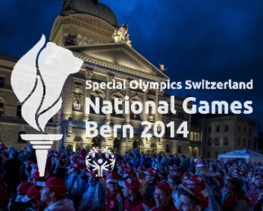 National Summer Games 2014