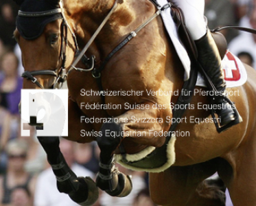 Schweizerischer Verband für Pferdesport